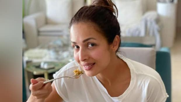 'You Guys Are The Bestest Cooks,' Says Malaika Arora As She Relishes A Delectable Meal