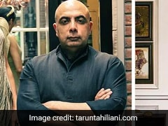 Tarun Tahiliani Store Accused Of Body-Shaming Social Media Influencer. Then A Response