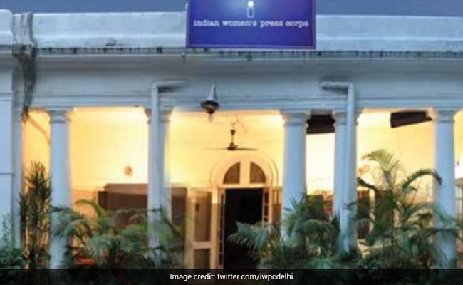Women Press Body Asked To Vacate Government Accommodation: Report