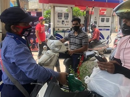 Petrol, Diesel Prices Hiked For 4th Day: Petrol Crosses Rs 103 In Chennai
