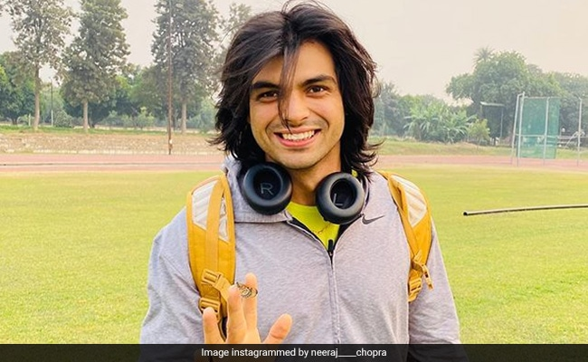 'Didn't Know What Javelin Is': Neeraj Chopra's Old Interview Is Going Viral
