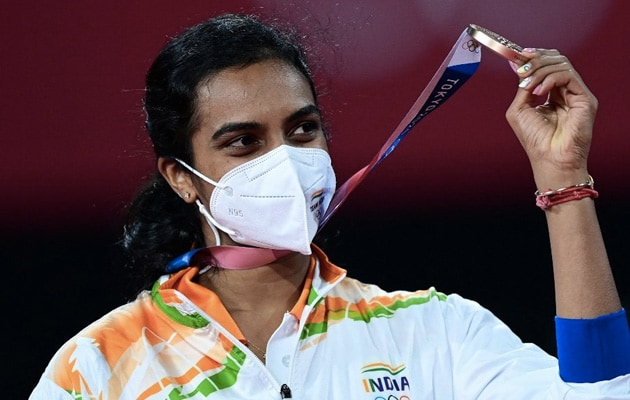 PV Sindhu Hopes Tokyo Games Bronze Can Inspire New Badminton Generation