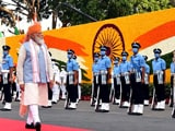 """Video : """"India Fighting Terror, Expansionism"""": PM's Swipe At Pak, China On I-Day"""