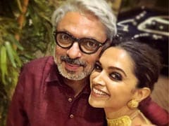 """Deepika Padukone, Who Once Thought She Would """"Never Be Good Enough"""" To Be A Sanjay Leela Bhansali Muse, Writes An Emotional Post"""