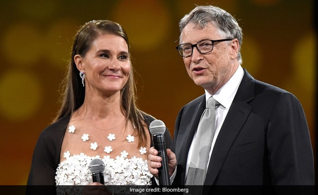 Bill Gates, Melinda Gates Officially Divorced After 27 Years Of Marriage