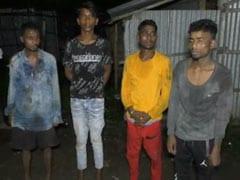 बिहार : महापौर मर्डर केस में परिजनों ने ही पकड़े चार आरोपी, किया पुलिस के हवाले