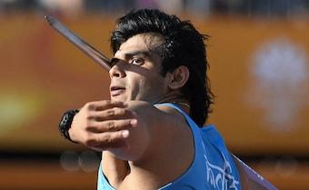 Neeraj Chopra Qualifies For Men's Javelin Throw Final In First Attempt