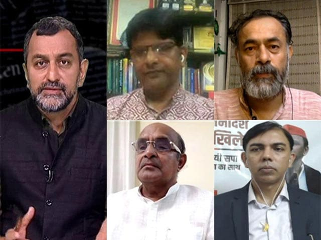 Video : BJP's Fear Of An OBC Census, Decoded