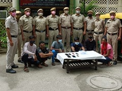 7 Arrests After Tattoo On Rotting Body In Suitcase Helps Delhi Cops