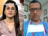 Video : No Need To Plot, Track Antibodies: Doctor To NDTV