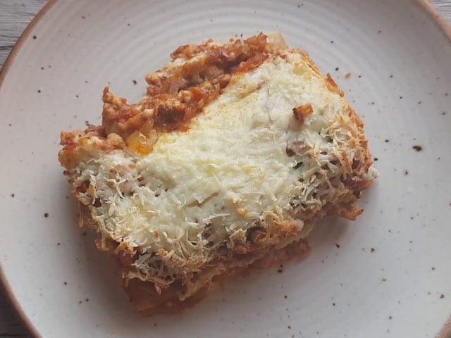 Video : How To Make Chicken Lasagna   Easy Chicken Lasagna Recipe Video