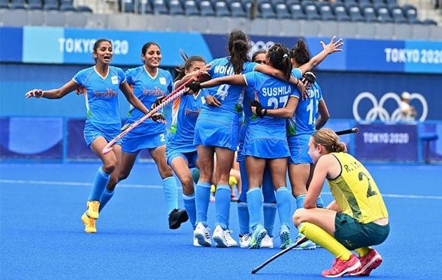 "Tokyo Olympics: ""<i>Itni Khushi Mujhe Aaj Tak Nahi Hui</i>"": Twitter Celebrates India Hockey Win"