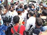 Video : BJP Demands Reopening Of Temples, Dahi Handi Events