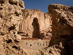Citing Destroyed Bamiyan Buddhas, UNESCO Urges Afghan Cultural Protection