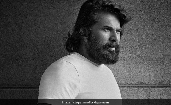Mammootty, Described By Son Dulquer Salmaan In A Word: 'Sovereign'