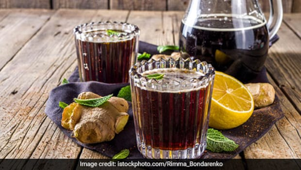 Jaggery And Lemon Water Benefits: Consumption Of Jaggery And Lemon Water Is Helpful In Reducing Weight