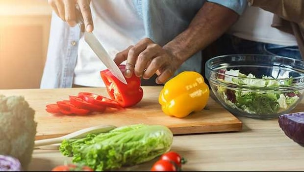 National Nutrition Week 2021: 10 Simple And Easy Tips To Make Your Diet Healthier