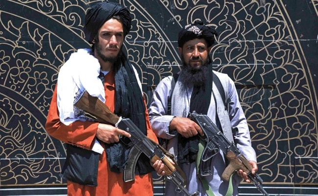 China, Taliban Hold Their First Dialogue In Kabul