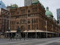 Australia Pandemic Panel Backs Reopening Targets Despite Sydney Outbreak