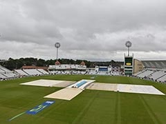 IND vs ENG, 1st Test, Day 5 Highlights: India, England Forced To Settle For Draw With Day 5 Washed Out