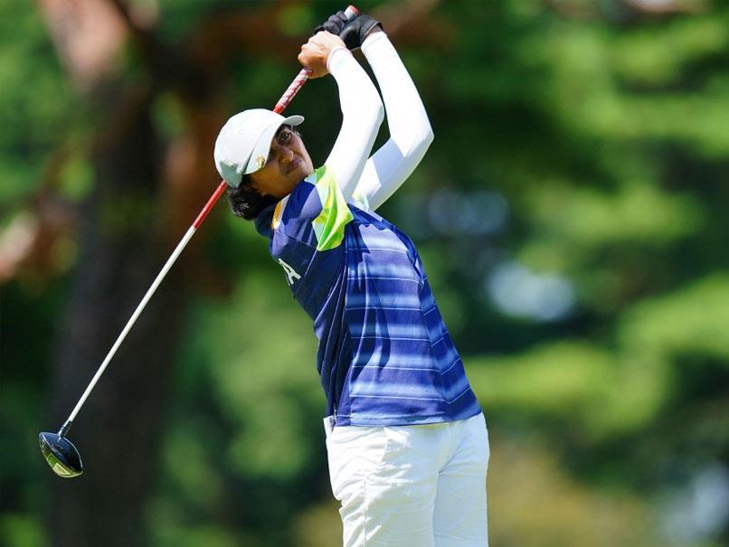 "Tokyo Olympics: Aditi Ashoks Performance Will Give ""Huge Boost"" To Indian Golf, Says Jeev Milkha Singh"