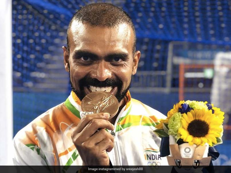 """PR Sreejesh On Olympic Bronze: """"May This Be An Onam Gift For Malayalis"""" 