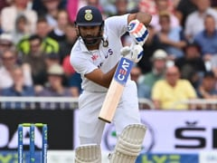 """""""In My Mind, We Have Won 2-1"""": Rohit Sharma On England Test Series"""
