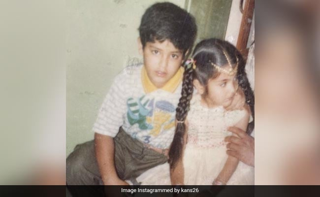 Anushka Sharma's Birthday Wish For Brother Karnesh Is A 'New Version' Of Their Childhood Memory