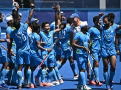 """""""Day Etched In Every Indian's Memory"""": PM Congratulates Men's Hockey Team"""
