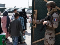 """4 Americans Leave Afghanistan, """"Cross Border Into Third Country"""": Report"""