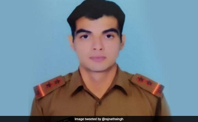 'Performed Like A True Soldier': Army To Subedar Neeraj Chopra - 10 Facts