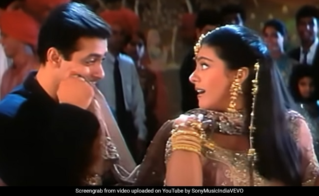 Karan Johar Reveals The Real Reason Why Salman Khan Said Yes To Kuch Kuch Hota Hai