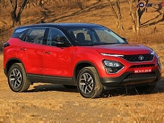 Tata Motors Announces Benefits Of Up To Rs. 40,000 On Select Cars