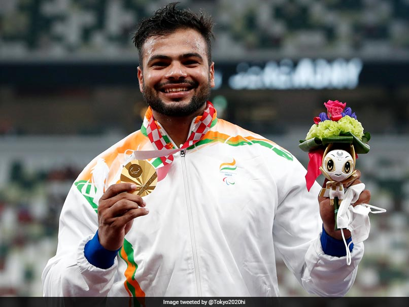 Tokyo Paralympics: Gold Medallist Sumit Antil To Get Rs 6 Crore Reward From Haryana Government