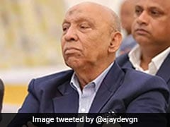 Ajay Devgn Mourns Indian Football Legend Syed Shahid Hakim
