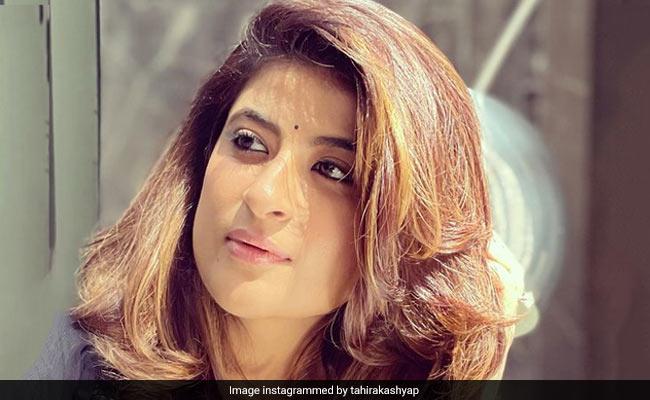 'Feeling Numb, Can't Believe It's Happening': Tahira Kashyap Announces Debut Feature Sharmaji Ki Beti