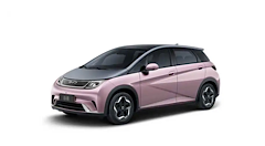 BYD Dolphin Electric Car Launched In China; Prices Start At Less Than $20,000