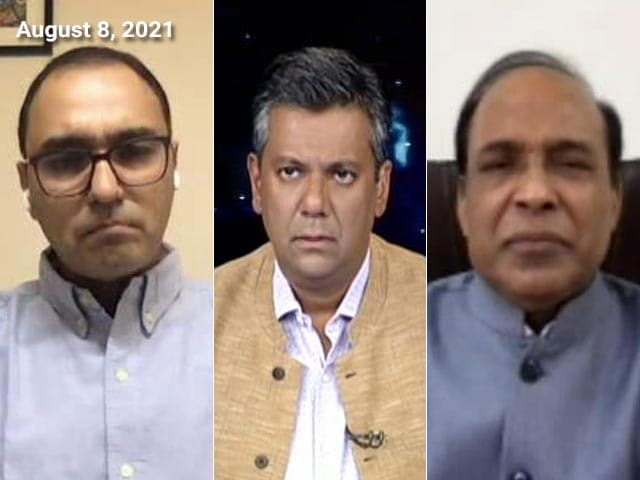 Video: India's Rising 'R-Factor' A Cause For Concern