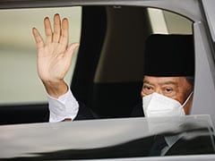 Malaysian PM's Cabinet Has Resigned: Minister