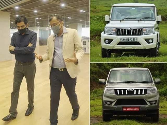 Video : Raftaar Rebooted Ep 55 | Mahindra Bolero Neo V Classic | Interview with Tarun Garg, Hyundai India