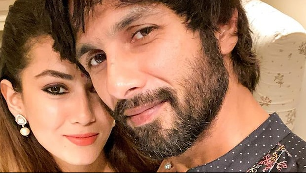 Mira And Shahid Kapoor's Daughter Had A Cake-Filled Birthday Party (See Pics Here)