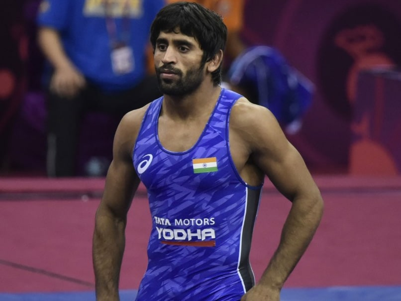 Bajrang Punia May Seek Re-Trials Close To Wrestling World Championship, Reveals He Carried Two Injuries Into Tokyo Olympics