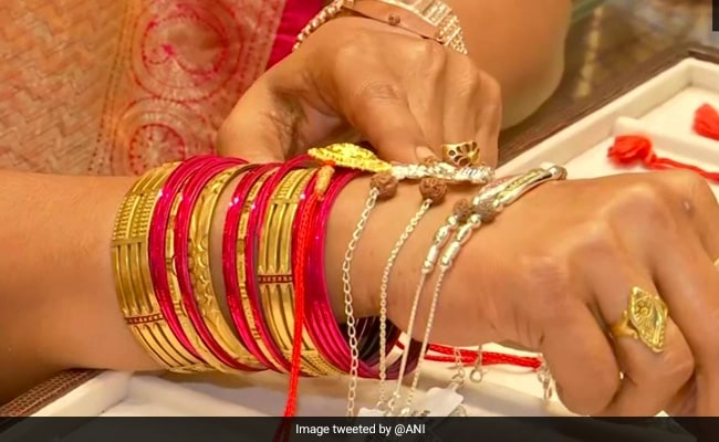 Raksha Bandhan 2021: Here Are Special Wishes And Messages For The Indian Army