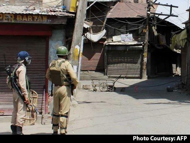 Video : Three Jaish Terrorists Killed In Encounter In Jammu And Kashmir's Tral