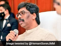 Coal India Owes Money To Jharkhand, Can Stop Its Work: Chief Minister