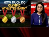 Video : Explained: How Olympic Medallists Are Rewarded Across The World