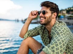 Up Your Cool Quotient In An Instant With These Sunglasses For Men