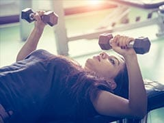 5 Minute Fat Burn: Check Out This Exercise Routine That You Can Do At Home To Stay In Shape