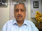 """Video : AIIMS Chief On """"Super-Spreader Events"""", Booster Doses And Vaccines"""