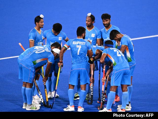 Video : India's Heartbreaking Loss In Men's Hockey Semis; Other Top Stories